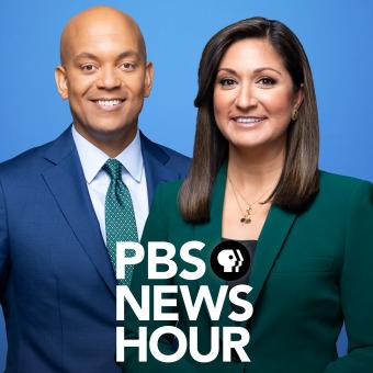 PBS NewsHour - Full Show podcast artwork