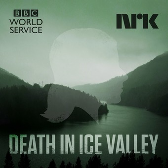 Death in Ice Valley podcast artwork