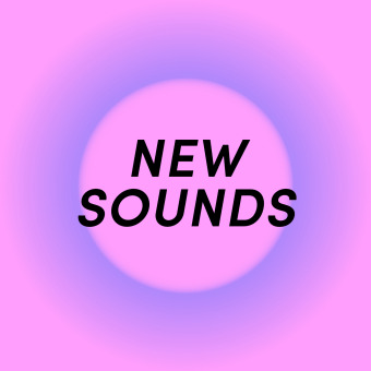 New Sounds from WNYC podcast artwork