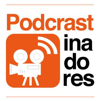 Podcrastinadores podcast artwork