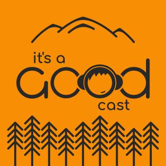It's a good cast podcast artwork