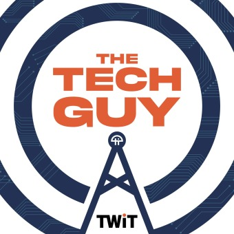 The Tech Guy (Audio) podcast artwork