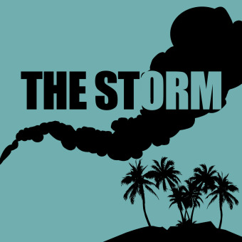 The Storm: A Lost Rewatch Podcast podcast artwork