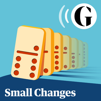 Small Changes podcast artwork