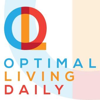 Optimal Living Daily: Personal Development & Minimalism podcast artwork
