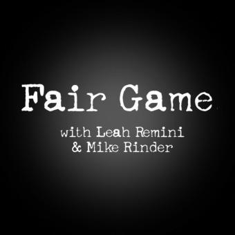 Scientology: Fair Game podcast artwork