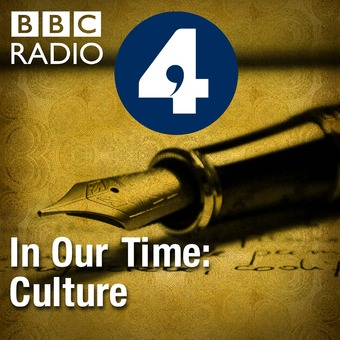 In Our Time: Culture podcast artwork