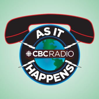 As It Happens from CBC Radio podcast artwork