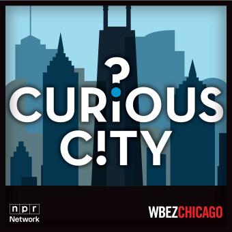 Curious City podcast artwork