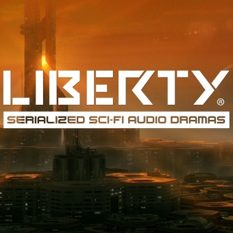 The Liberty Podcast podcast artwork