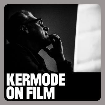 Kermode on Film podcast artwork