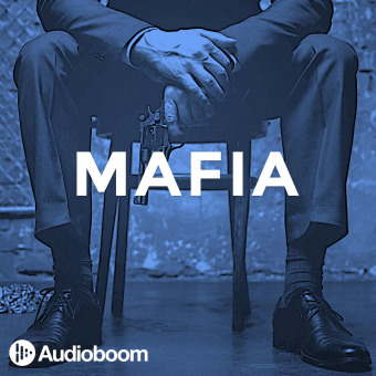Mafia podcast artwork