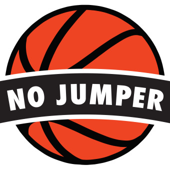 No Jumper podcast artwork