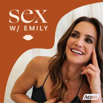 Sex With Emily podcast artwork