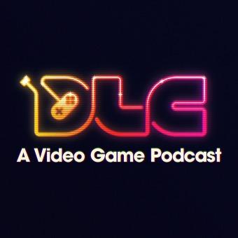 DLC podcast artwork