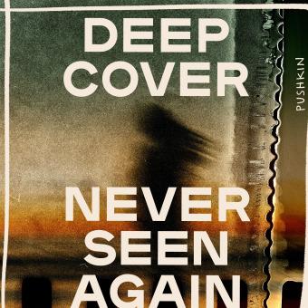 Deep Cover: The Drug Wars podcast artwork