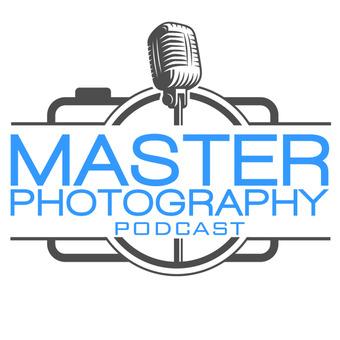 Master Photography podcast artwork