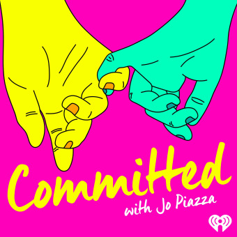 Committed podcast artwork