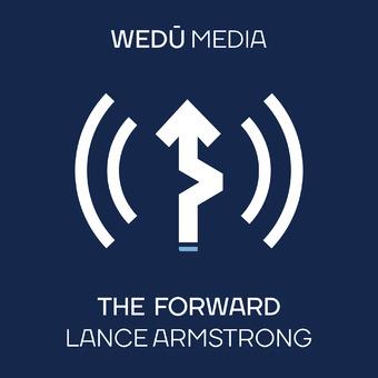 The Forward podcast artwork