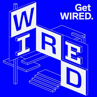 Get WIRED podcast artwork