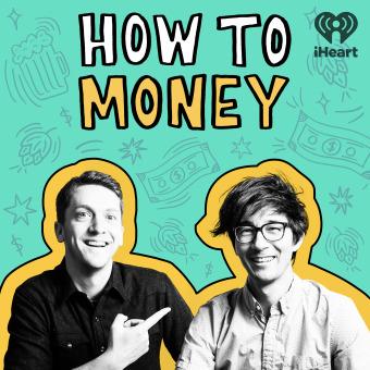 How to Money podcast artwork
