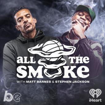 All The Smoke podcast artwork