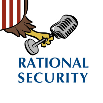 Rational Security podcast artwork