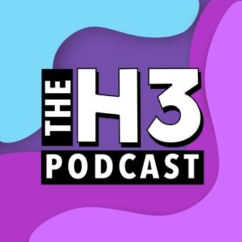 H3 Podcast podcast artwork