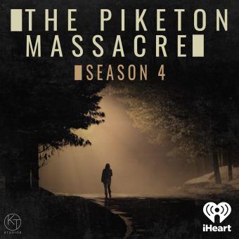 The Piketon Massacre podcast artwork