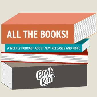 All the Books! podcast artwork