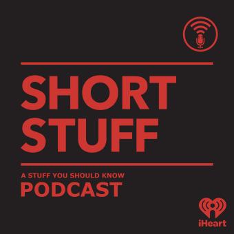 Short Stuff podcast artwork