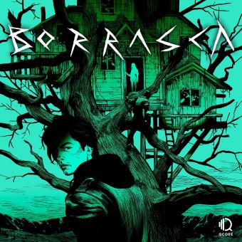 Borrasca podcast artwork