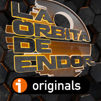 La Órbita De Endor - podcast- podcast artwork