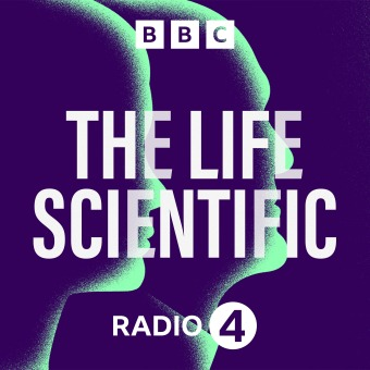The Life Scientific podcast artwork