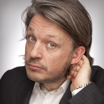 RHLSTP with Richard Herring podcast artwork