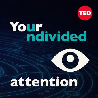 Your Undivided Attention podcast artwork