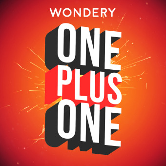 One Plus One podcast artwork