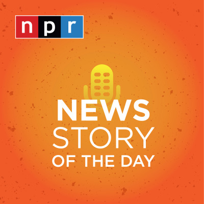 Story of the Day : NPR