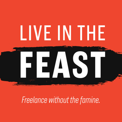 Live In The Feast