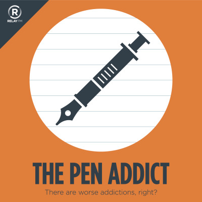 The Pen Addict