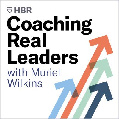 Coaching Real Leaders