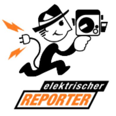 Elektrischer Reporter - Phase III