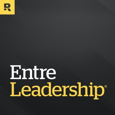 #113: Michael Hyatt—The Power of One Conversation - The EntreLeadership Podcast