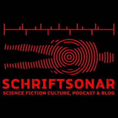 Podcast – Schriftsonar – Der SciFi Podcast