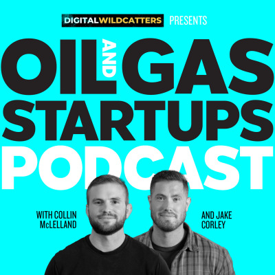 Oil and Gas Startups