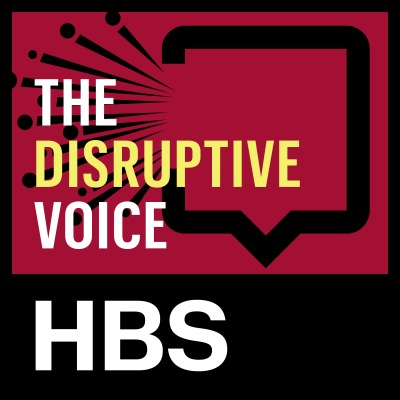 The Disruptive Voice