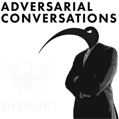 The Adversarial Conversations Podcast