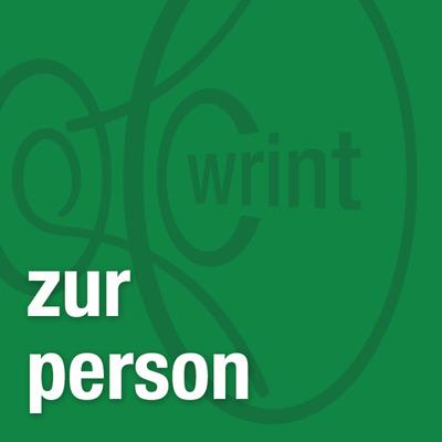 WRINT: Zur Person