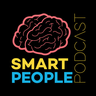 Episode 260 - Lawrence Levy - When Steve Jobs Needed Help, He Called Lawrence - Smart People Podcast | Interviews in Education, Creativity, Business, and More!