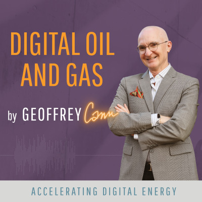 Digital Oil and Gas